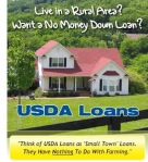 Kentucky USDA and Rural Housing Mortgage Lenders in Ky 2013
