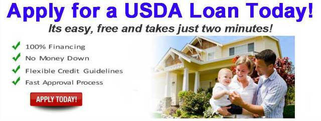 USDA-Loan-Apply-Today
