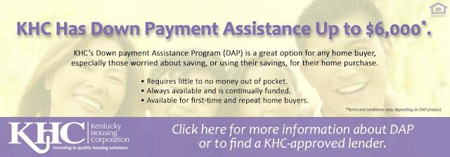 KHC $6000 Dap Loan